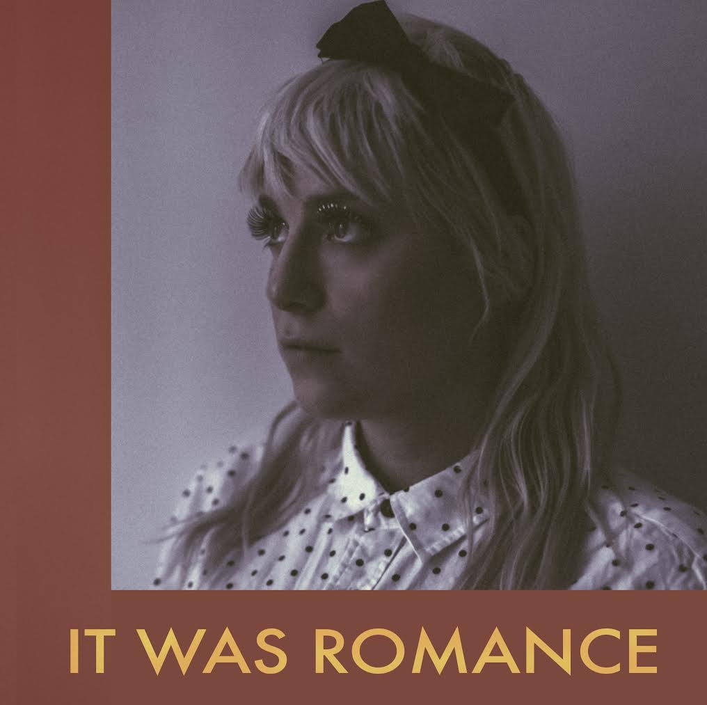 itwasromancealbumcover